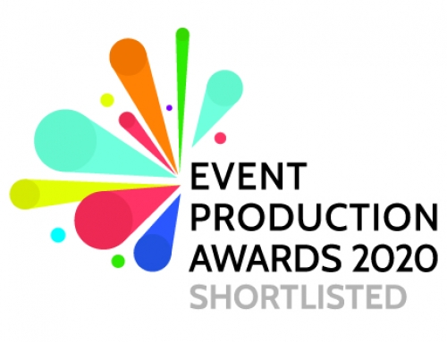 Event Production Awards 2020 Shortlisted
